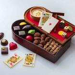 """これ全部チョコ!「カジノ」を再現した""""神業チョコレート""""が凄すぎる!!"""