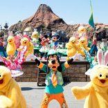 2020年「ディズニー・イースター」は3/27から!ダッフィー&フレンズの新しいプログラムも登場【東京ディズニーシー(R)】