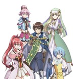 TVアニメ『八男って、それはないでしょう!』PV第1弾が公開!キャラクターボイス公開!原作おなじみのキャラクターも登場
