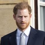 ヘンリー王子、王室離脱についてコメント「僕が自分と妻のために下した決断」
