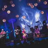 フレンズ、ワンマンツアーの最終公演をLINE CUBE SHIBUYAで開催! 結成5周年を祝う東名阪ツアーも発表