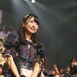 AKB48 57thシングル、山内瑞葵を初センターに抜擢「震えが止まらない」