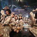 「リクアワ」HKT48田中美久 松岡はな 田島芽瑠『ロマンティック病』がリベンジ
