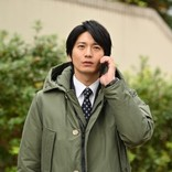 今夜の『10の秘密』 向井理、娘を探すため松村北斗に声をかけるも…