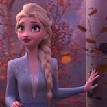 【映画ランキング】公開9週目『アナ雪2』が今週も首位!『ラストレター』は4位発進