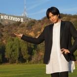 中島健人「今でも両親と映画に行く」「劇場で一日3本」プライベート語る