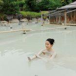 温泉天国・九州で見つけた「珍しい温泉」8選!見たことない巨大風呂やお茶風呂も