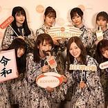 『坂道テレビ』の拡大版が2月放送、乃木坂&欅坂&日向坂の1年を追う
