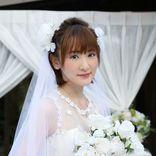 生駒里奈、可愛すぎるウェディングドレス姿に共演者も「ドキドキ」