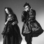 I just am Issue : Nanaco Sato & Jan Urila Sas  feat. writtenafterwards
