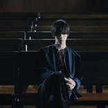 Sano ibuki、新作MV「マリアロード」を公開!主題歌となる 今泉力哉監督作品映画『his』1/24より全国ロードショー!