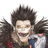 『DEATH NOTE』12年ぶり完全新作読み切り完成 表紙イラスト先行公開