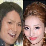 狩野英孝、加藤紗里の妊娠告白で見舞われた「2次被害」とは