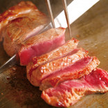 ステーキ&ズワイ蟹が食べ放題! オトク価格の「太っ腹ビュッフェ」開催
