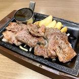 【ガチ検証】「いきなり! ステーキ」より俄然お得と評判の『ステーキガスト』の食べ放題に行ったらこうだった