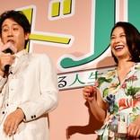 大泉洋、小池栄子のむちゃぶりに辟易「もう嫌だ。グッドバイしたい」