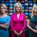 女性キャスターたちがTV業界帝王に立ち向かう!『スキャンダル』本予告