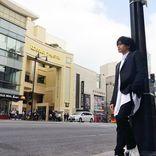 Sexy Zone 中島健人「アカデミー賞授賞式」の期待高まる現地・ハリウッドへ
