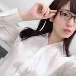 前島亜美、声優として新アプリゲーム『GALAXYZ』のヒロイン「カナメ」役に