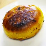 【中華まんレシピ】ファミマの「チーズカレーまん」を油で揚げると革命的にウマイ! サクもち食感が最強すぎてカレーパンが駆逐されるレベル