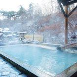 冬こそ行きたい!東北の日帰り温泉11選。絶景の雪見露天やお肌ぷるぷるの美湯に癒されよう
