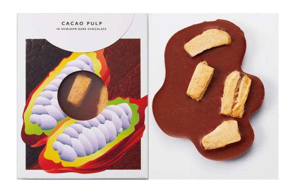 チョコレート ナイーブ「カカオパルプ」