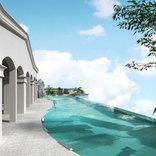 ベッセルホテル、初のリゾートホテル開業 沖縄・北谷に「Lequ Okinawa Chatan Spa & Resort」を3月1日オープン
