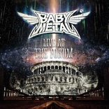 BABYMETAL、初の北米アリーナ公演『METAL GALAXY WORLD TOUR LIVE AT THE FORUM』を全編収録した映像作品のリリースが決定