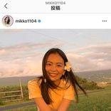 矢野未希子『アナザースカイⅡ』出演、ストイックすぎる私生活明かす