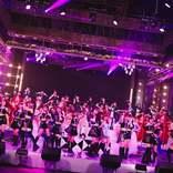 ハロプロ全メンバーがTV初共演 歌とダンスNo.1を発表