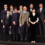 佐藤浩市、映画『Fukushima 50』公開で「負の遺産を明日への遺産に」