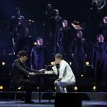 『CHESS THE MUSICAL』世界中で絶賛を浴びる伝説のミュージカルが日本で開幕、圧倒的な歌唱に拍手喝采が止まらない