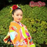 """川瀬莉子「2020年は""""変わりたい!""""」女優としてやってみたい意外な役柄とは……"""