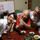 寺島進主演『駐在刑事 Season2』、初回視聴率8.6%の好スタート