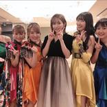 後藤真希、現役アイドルグループとの集合SHOT公開でファン反響「オーラがすごい」「センターの子すごく綺麗」
