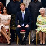 「英国王室離脱」騒動は日本の皇室制度にも通じる問題