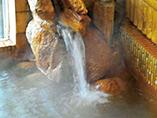 奥三河 湯谷温泉 はづ木