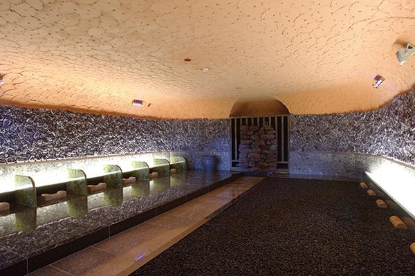 Spa Resort 湯の華アイランド