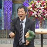 橋本マナミの下着話にさんま大興奮、この収録もヨレヨレの…