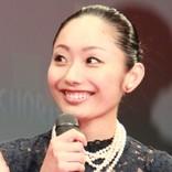 安藤美姫、妖艶なクレオパトラに変身! ファンほれぼれ「美しい」