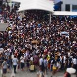 【1月29日は何の日…!?】日本人は何人…?人口調査記念日!