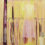 佐藤翠『Diaphanous petals』展がポーラ美術館で開催中 2.5mの大作など6点
