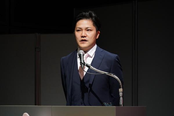 写真:斉藤直樹