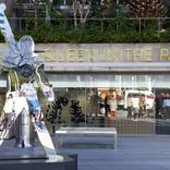 あの「ボヘミアン・ラプソディ」のMVに出演できちゃう激レア体験も!『#013 QUEEN IN THE PARK ~クイーンと遊ぼう~』レポート
