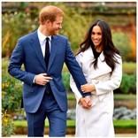 """メーガン妃はハリウッドへ出戻り? ヘンリー王子夫妻、カナダ移住で""""格差逆転""""か"""