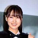 欅坂46菅井友香「新たな姿をどんどん見せていきたい」 平手友梨奈らの脱退・卒業は「申し訳ない」