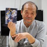 1988年『機動戦士ガンダム 逆襲のシャア』編 押井守の映画50年50本