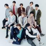 九州男児10人組グループの10神ACTOR、新曲『君に贈る Bye Bye』配信スタート