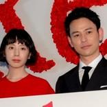 妻夫木聡、夏帆は「顔にすぐ出ちゃう子」絶賛にも本人は恥ずかしそうに謝罪