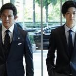 織田裕二&中島裕翔『SUITS』続編、月9史上最大話数で4~7月放送